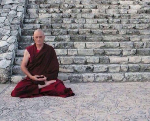 meditación y cancer